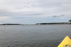 日, 2017-08-06 14:57 - Coecles Harbor, Shelter Island