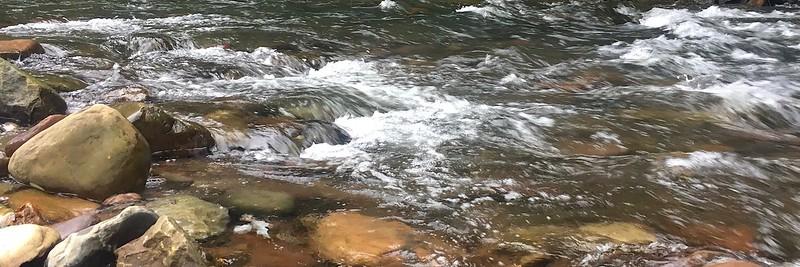 Rio Leitzaran