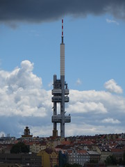 ?i?kov Television Tower