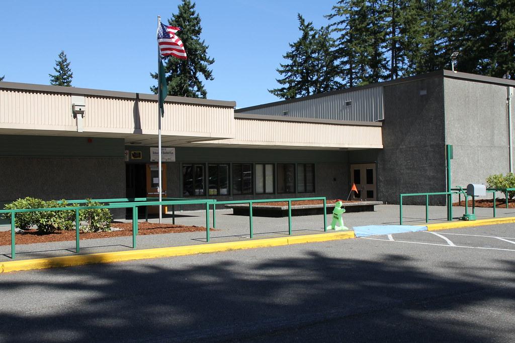 Evergreen Elementary School