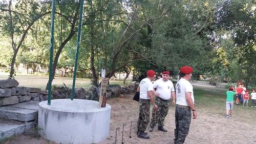 26º Acampamento Nacional de Comandos, pedras Salgadas, Chaves 11,12 e 13-08-2017) (10)