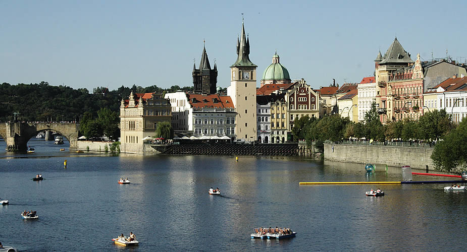 48 hours in Prague: what to do in Prague | Mooistestedentrips.nl