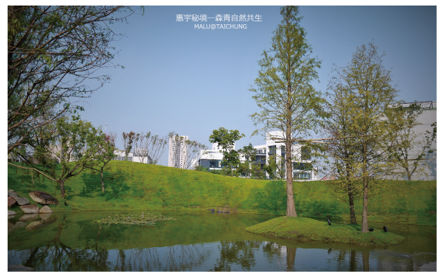 惠宇秘境森青自然共生and台中嘉明湖-13