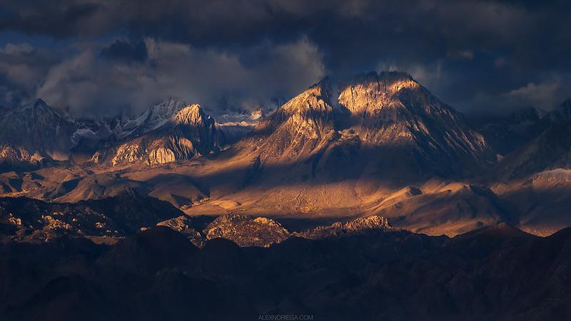 Sierra Dawn