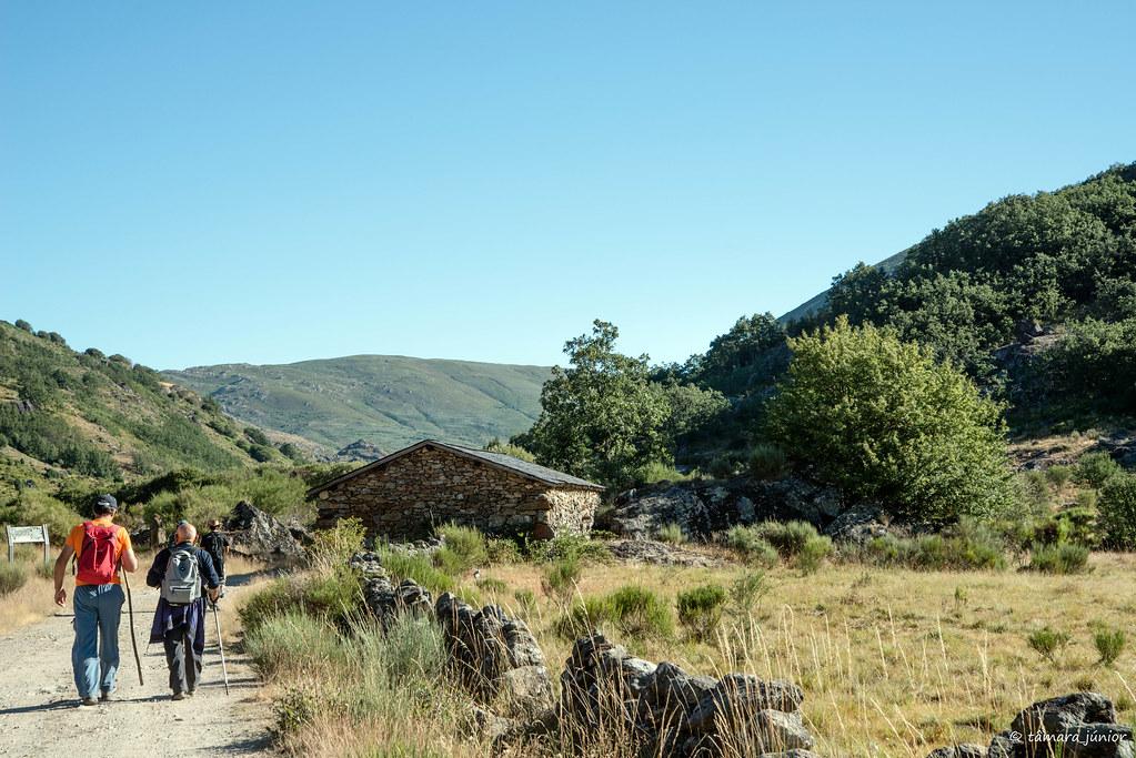 2017.- Caminhada Porto de Sanábria-Peña Trevinca-Porto de Sanábria (35)