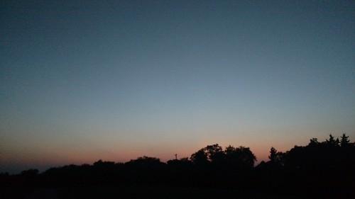 kansas sky clouds franklin county