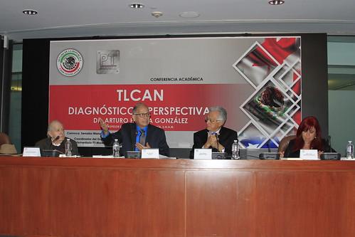 TLCAN Diagnóstico y Perspectivas 14/ago/17