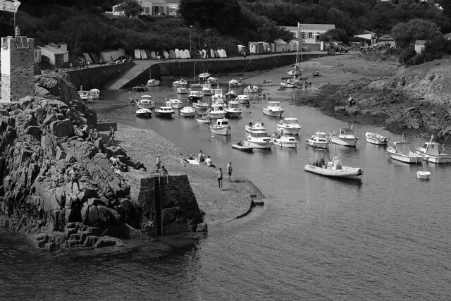 Port de la Meule, Canon EOS 750D, Canon EF 50mm f/1.8 STM