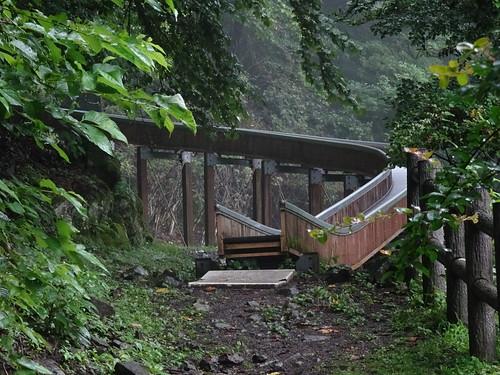 川和自然公園