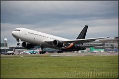 G-POWD Boeing 787-36NER Titan Airways