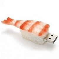 お寿司 USBメモリ(エビ)