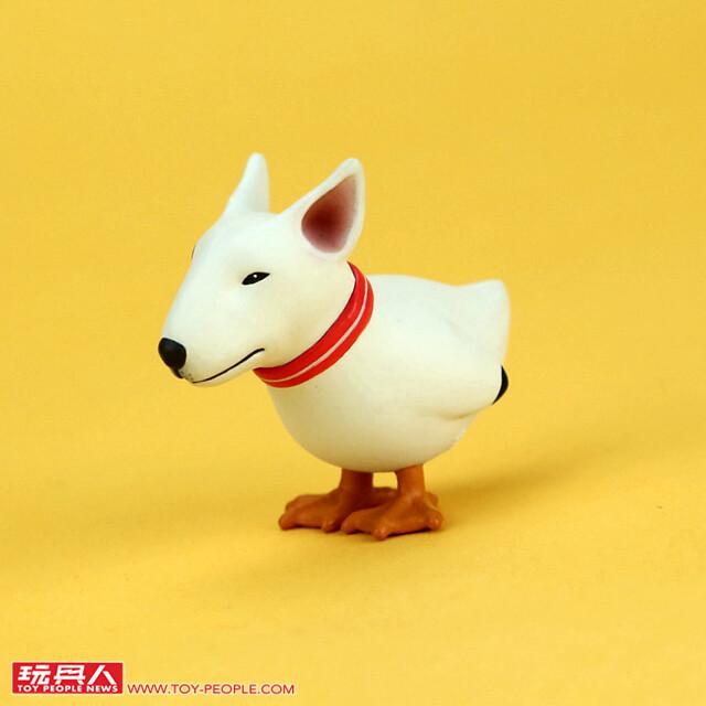 到底是汪汪叫?還是啾啾叫?Third Stage【狗鳥 迷你版】Dogbird Mini Collection 第一彈登場!!莫名其妙就被療癒了~