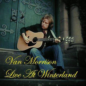 VM Winterland Cover