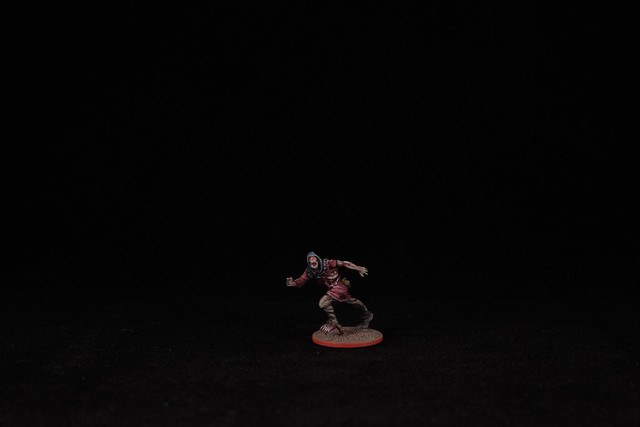 ZOMBICIDE- Black Plague - Runner .004