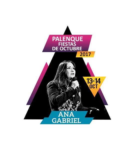 2017.10.14 ANA GABRIEL