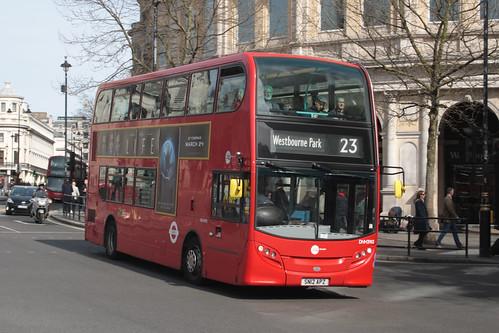 Tower Transit DNH39112 SN12APZ