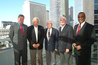 Mayors of Seattle, 2003