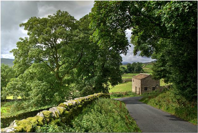 Greta Valley, County Durham
