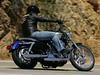 Harley-Davidson XL Sportster 1200  Custom 2007 - 3