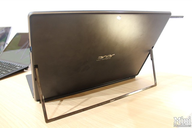 Acer Switch 7 Black Edition - 24