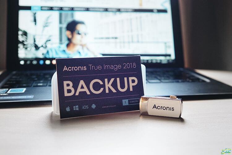 acronis 2018
