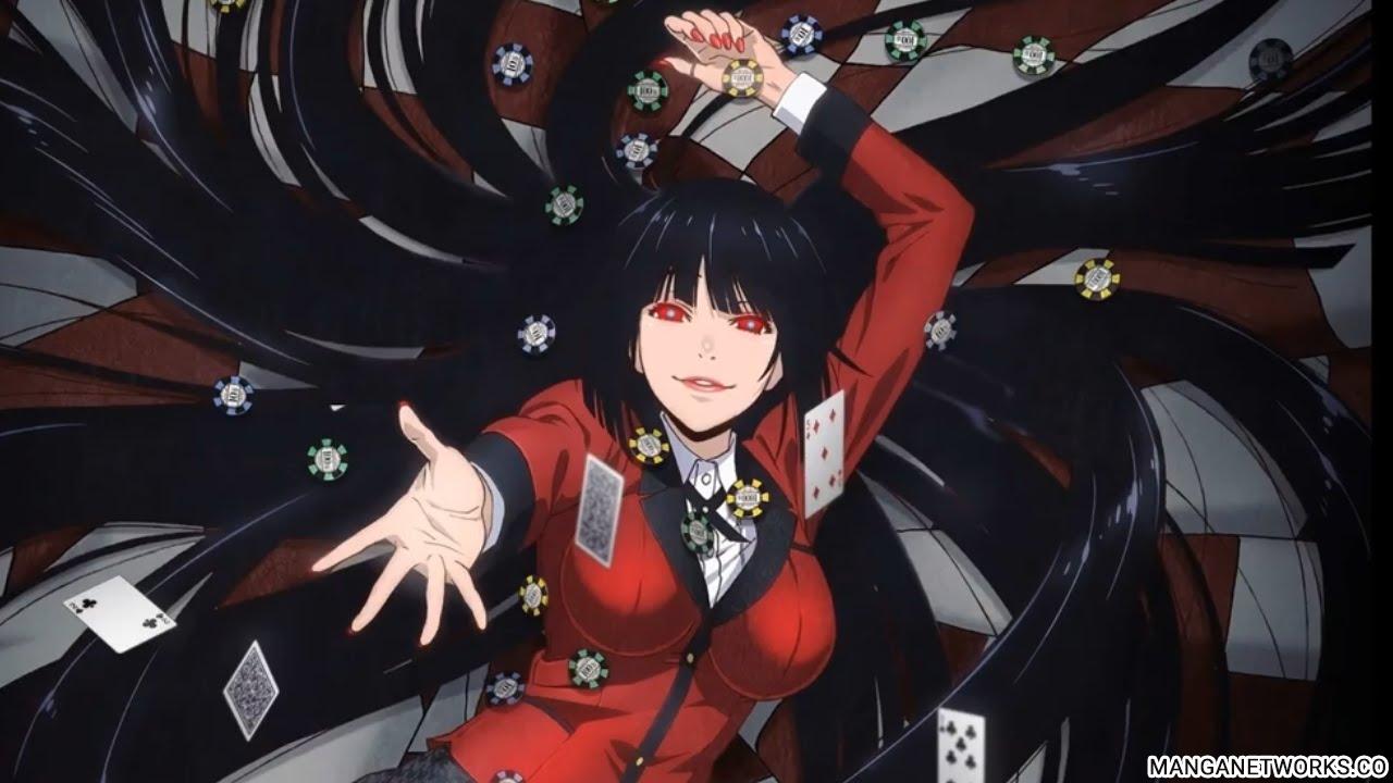 36957722246 fcaa8d3885 o [Bình chọn] Top anime mùa hè 2017 hay bất ngờ