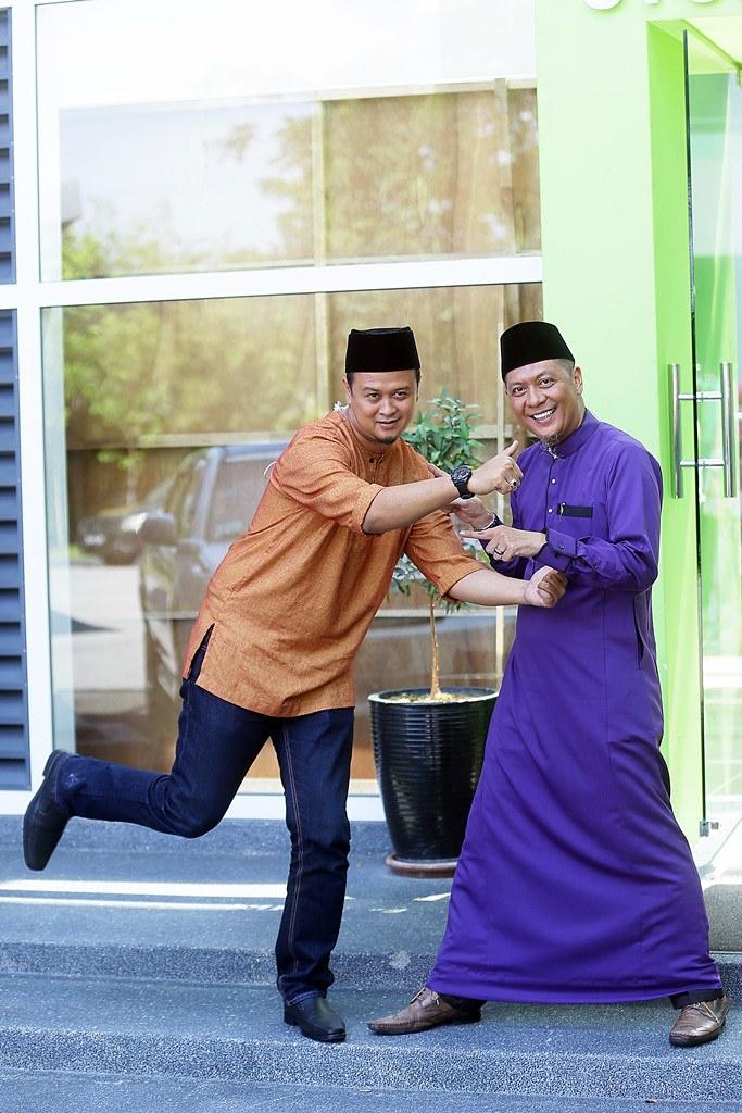 Padanan Duo Syamsul