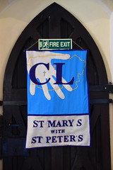CL St Mary's with St Peter's