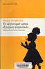 Maya Angelou, Yo s� por qu� canta el p�jaro enjaulado