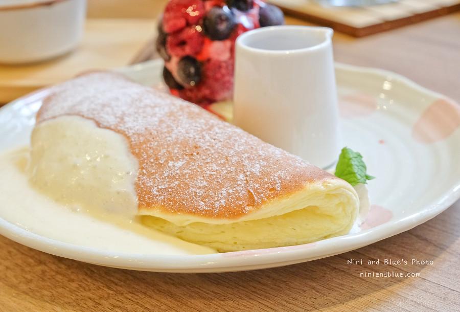woosa屋莎鬆餅台中09