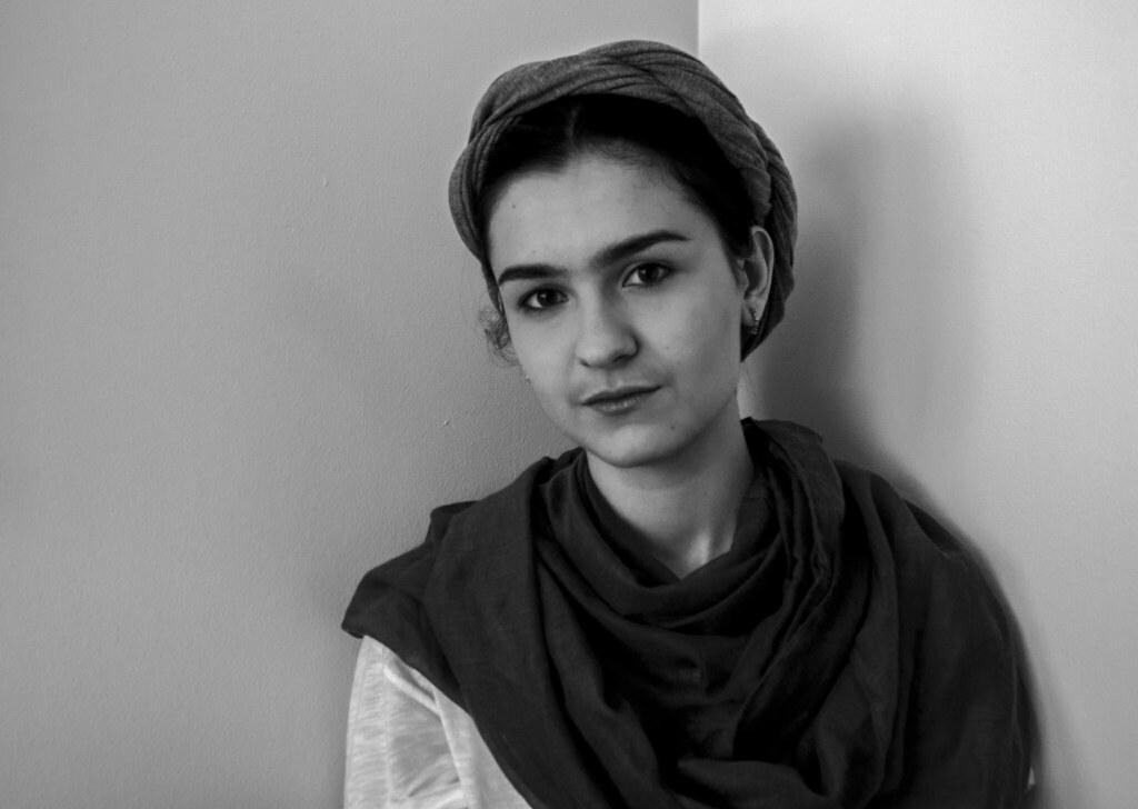 Frida Kahlo (self-portrait)