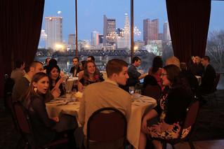 2013 APM Senior Banquet