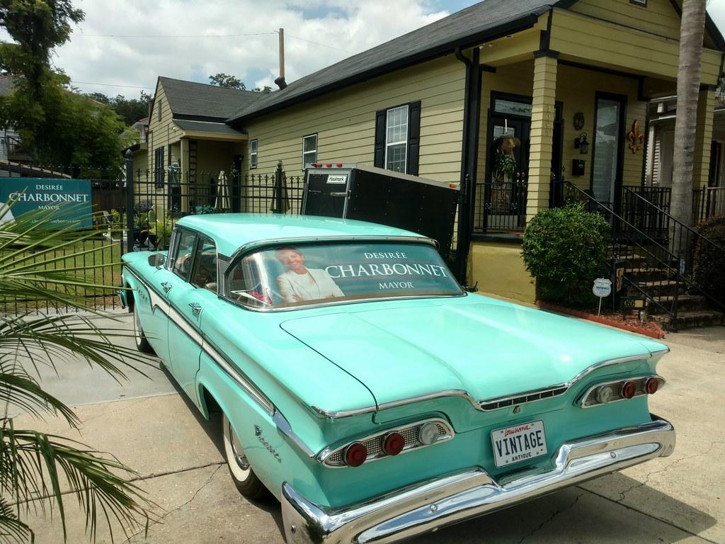 Hotels Near Ochsner New Orleans