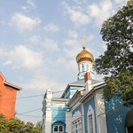 Предпразднство Рождества Пресвятой Богородицы в Новороссийске