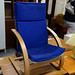Small kids chair E25