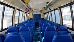 WMATA Metrobus 1979 GMC RTS II #9112