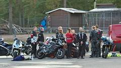 Motorg ry. @ Alastaro Racing Circuit sat. 19.8.2017.