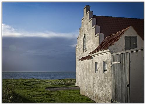 canalkeepershouse limfjorden løgstør textures explore118