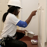 23487365478 Stillman School of Business Partners on Habitat for Humanity Project