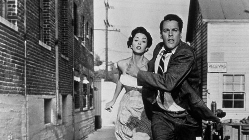 Invasion of the Body Snatchers - 1956 - screenshot 12