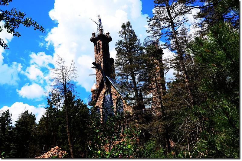 Bishop Castle  (3)