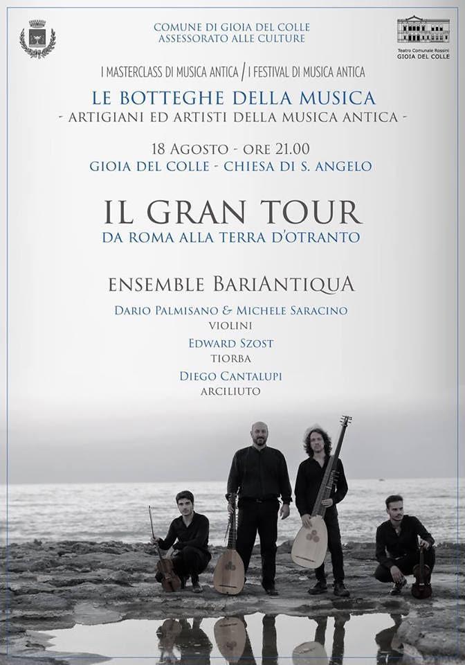 Ensemble Bariantiqua
