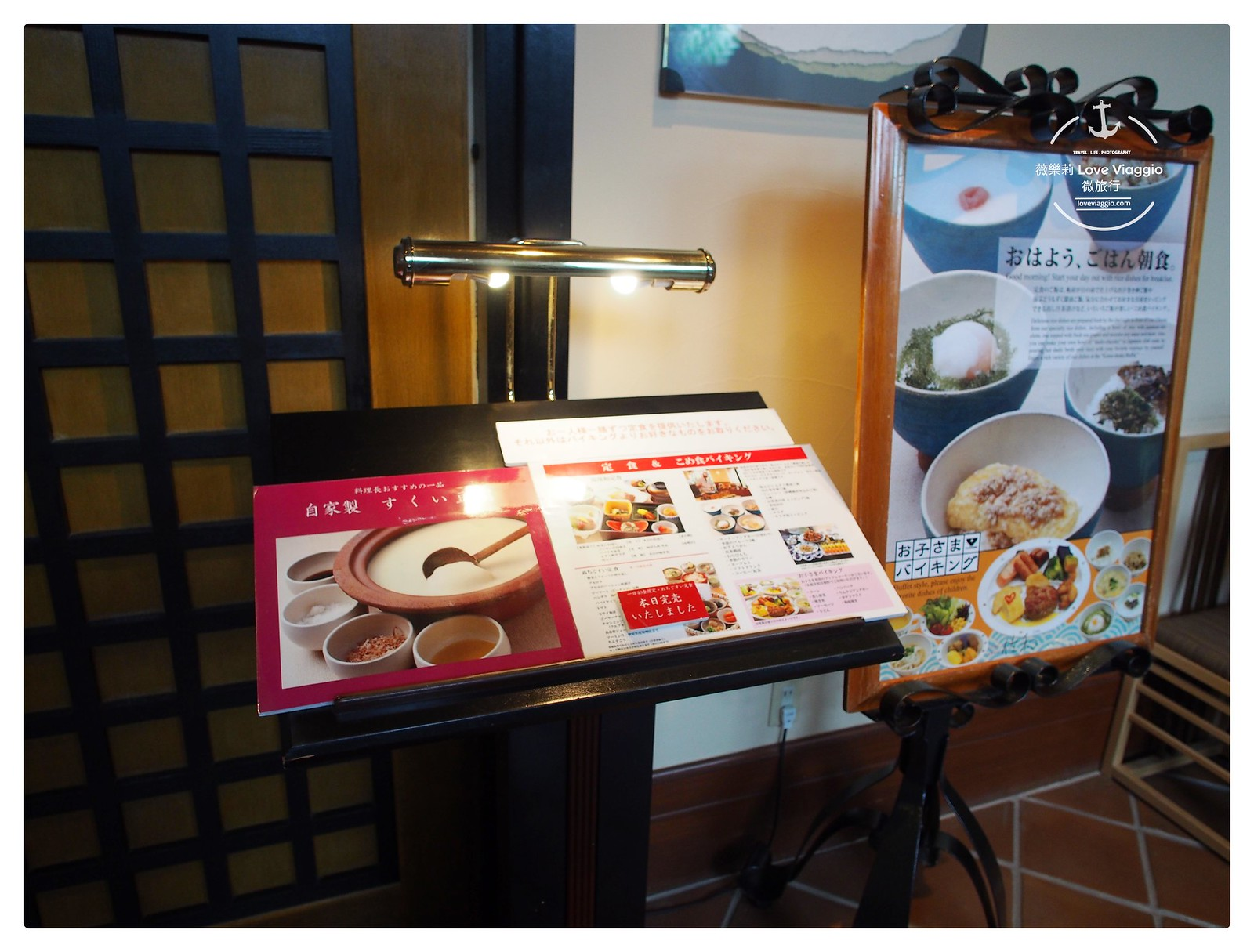 【沖繩 Okinawa】入住Alivlia日航 一次品嚐西式與日式早餐 HANA HANA/佐和 @薇樂莉 Love Viaggio | 旅行.生活.攝影