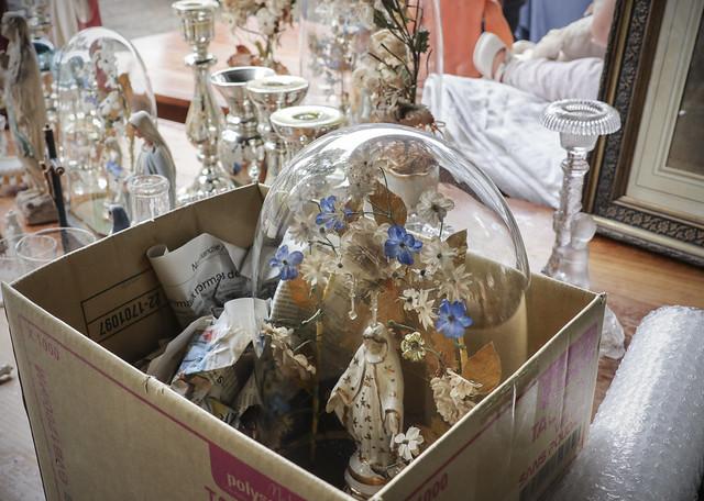 Bagnoles-de-l'Orne Brocante Fair