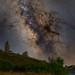 Galactic Core from Argimusco by Sebastiano Recupero