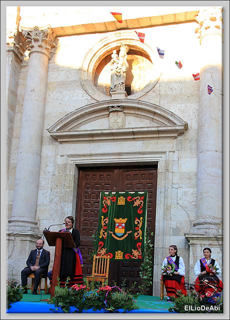 #BriviescaFiestas17 Lectura del pregón y Proclamación de las Reinas (26)