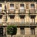 windows and balconies 2 por ikarusmedia