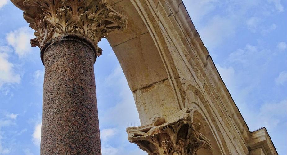 Bezienswaardigheden Split, oude stad | Mooistestedentrips.nl