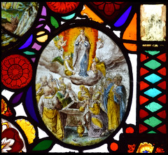 Assumption of the Blessed Virgin into Heaven