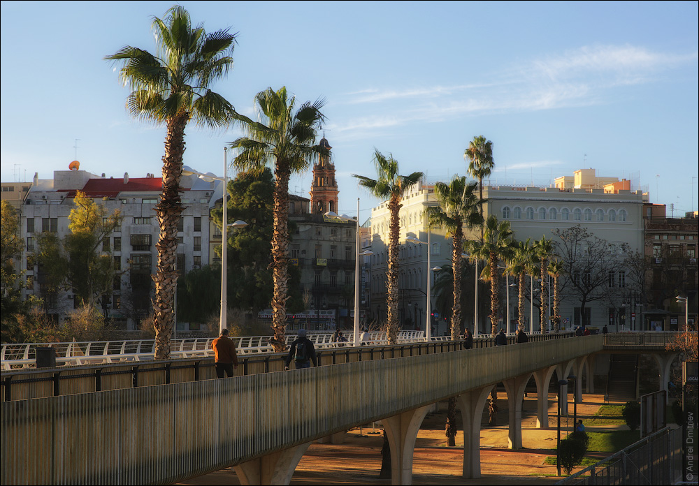 Мост де Мадера